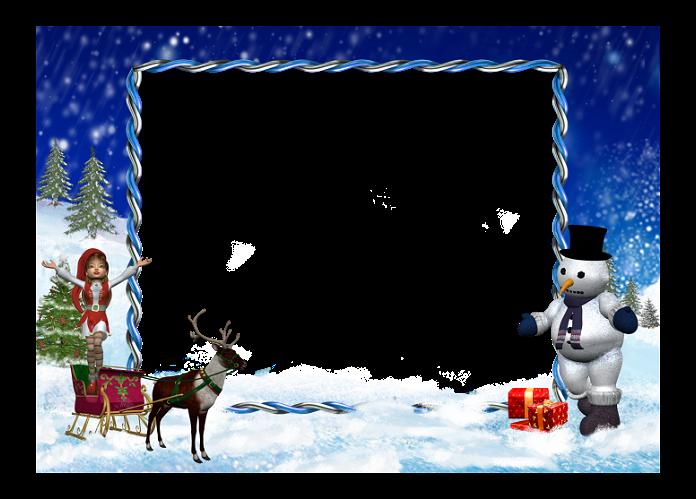 Marcos para fotos de navidad fondos de pantalla y mucho - Marcos de fotos grandes ...