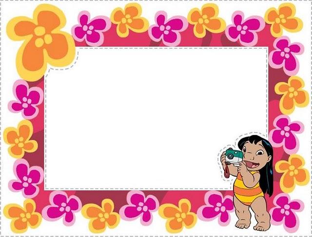 Marcos para fotos infantiles – Dibujos animados   Fondos de pantalla ...