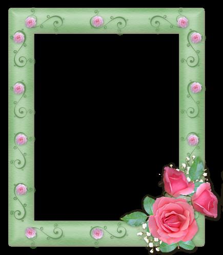 Marcos para fotos con flores fondos de pantalla y mucho - Marcos clasicos para fotos ...