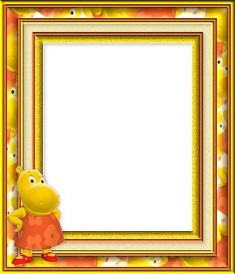 Marcos para fotos infantiles animales fondos de pantalla y mucho m s - Marcos transparentes ...