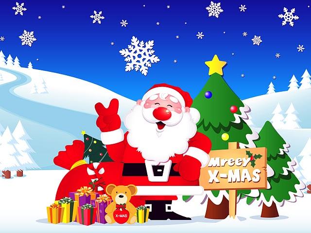 Imagenes Navidad Infantiles Cool Kika Superbruja Y El Hechizo De La - Imagenes-infantiles-de-navidad