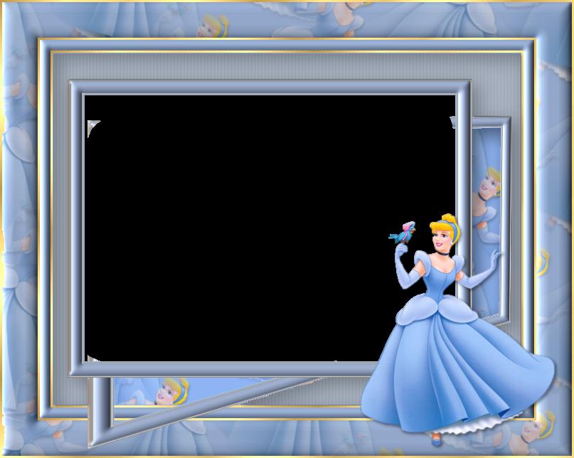 Atractivo Disney Marcos De Cuadros Congelados Colección de Imágenes ...
