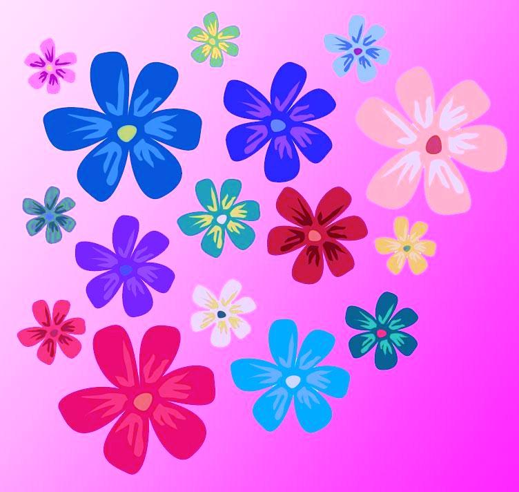 Fondos De Flores Fondos De Pantalla Y Mucho Mas