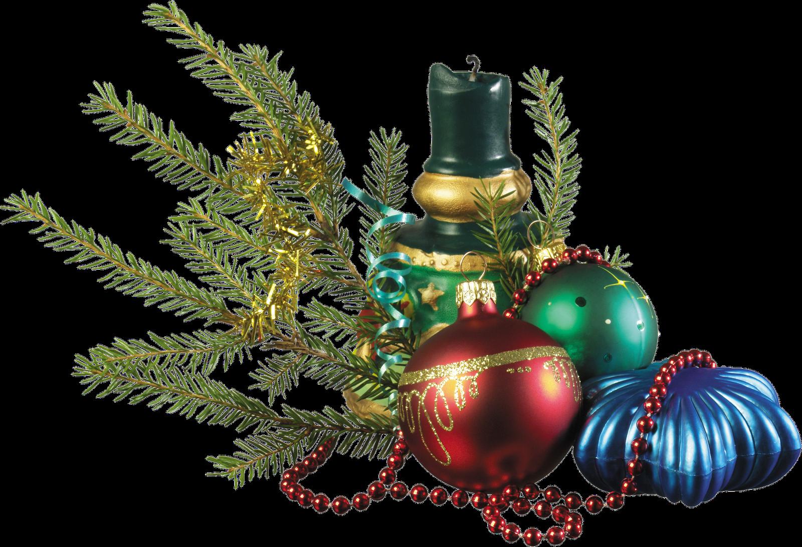 Adornos luces y campanas de navidad png fondos de - Cosas para navidad ...