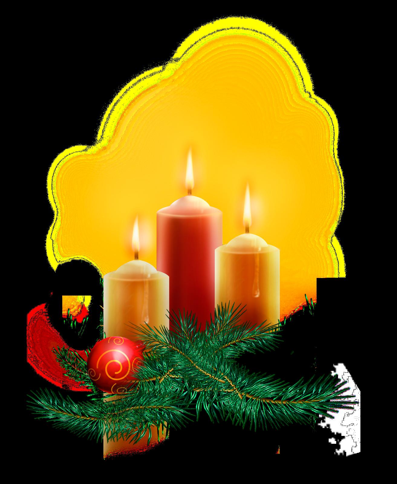 Homstyler Velas De Navidad Velas De Navidad Decoracion Navidea