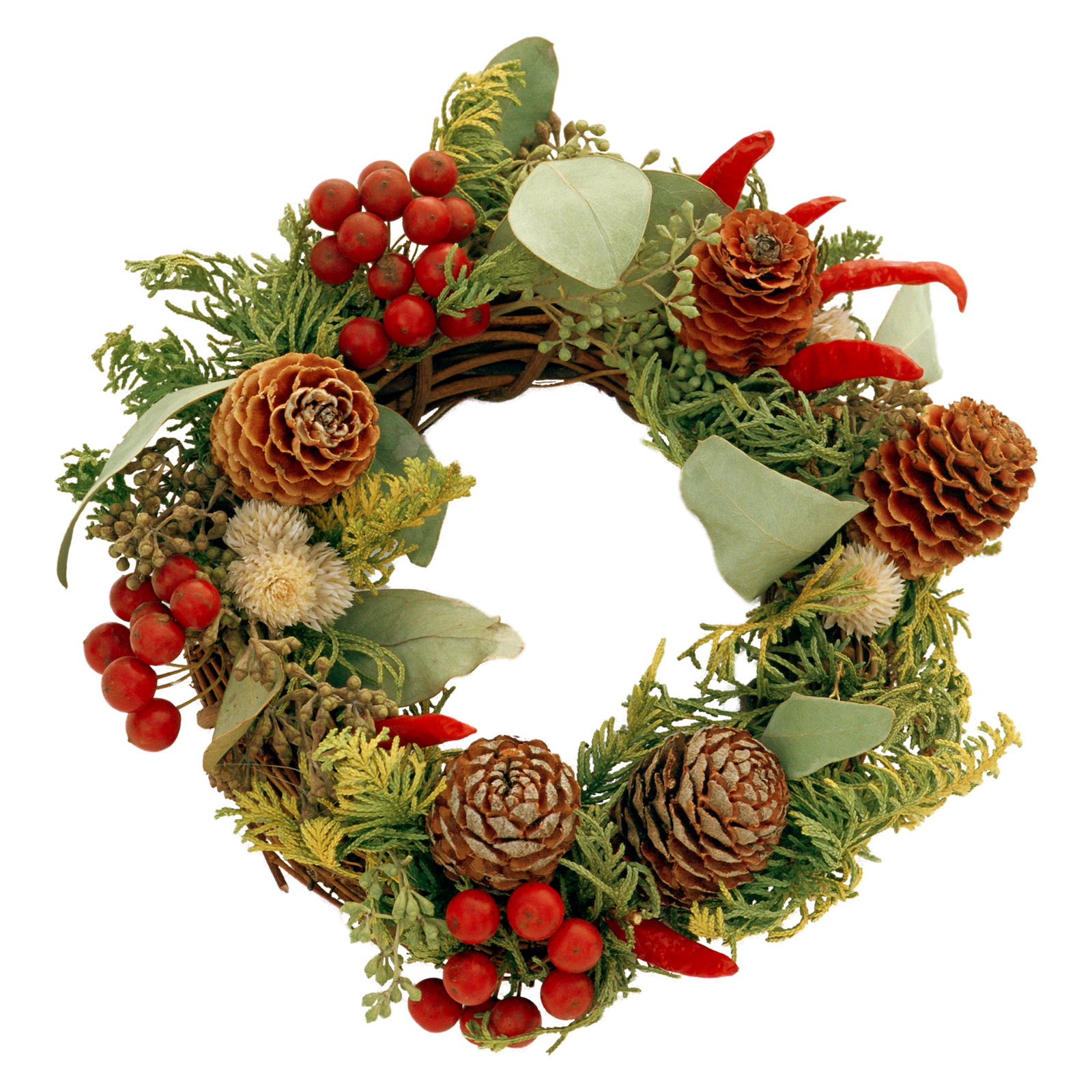 de nuria d publicado en gifs de coronas de navidad - Coronas Navidad