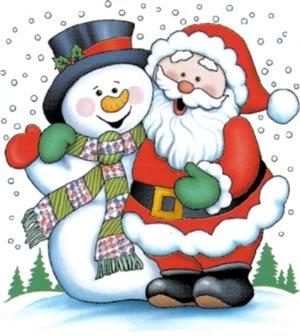 Imagenes De Papa Noel Animado.Gifs De Santa Claus Papa Noel Fondos De Pantalla Y Mucho