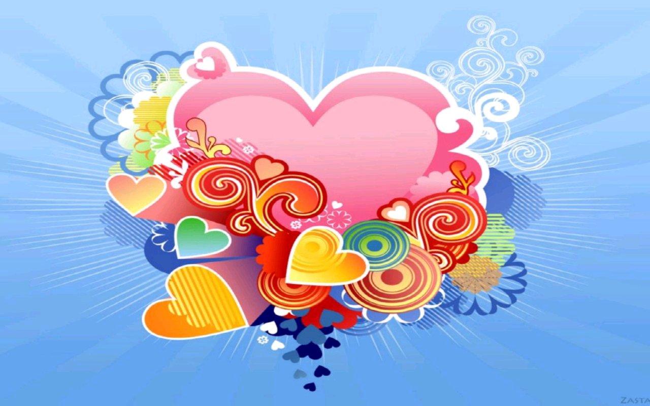 Fondos De Pantalla Animados De San Valentín: Fondos De Pantalla De San Valentin