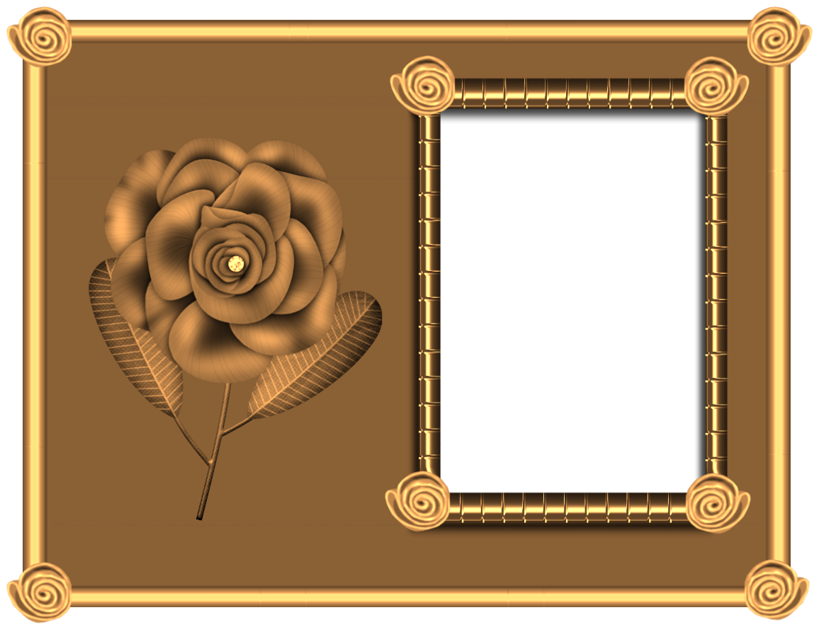 Marcos para fotos con flores fondos de pantalla y mucho - Diy marcos para fotos ...
