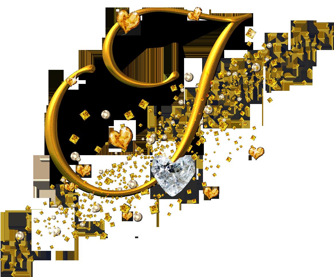 Letra Decorada S En Diamante