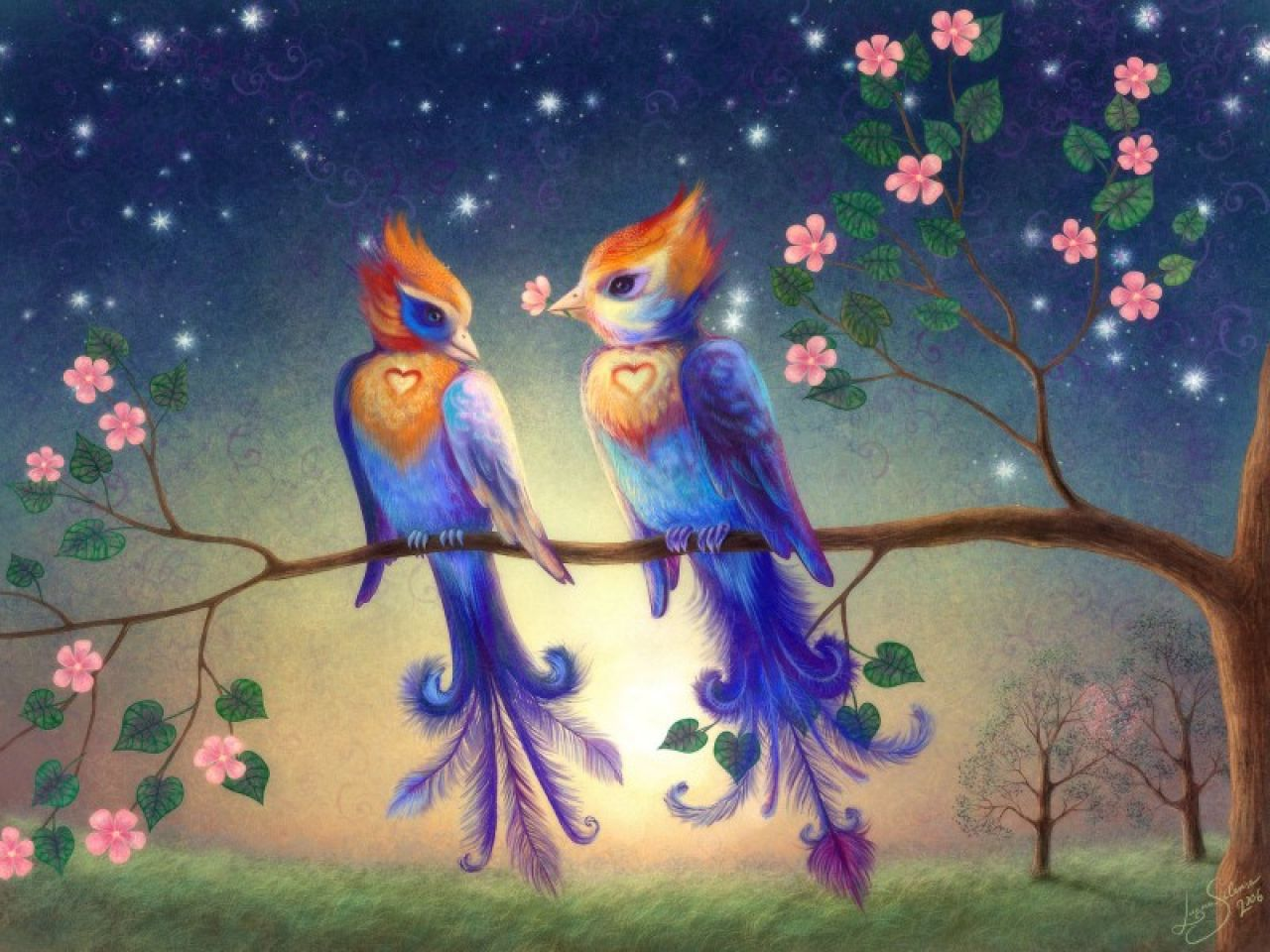 Beautiful Love Hd Wallpapers Free Download In 1080p: Fondos De Fantasia – Animales Fantásticos