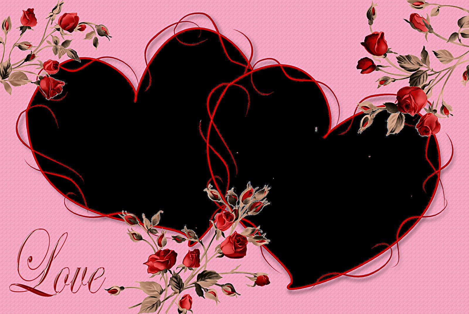 Amistad Con Lapiz Dibujos De Y De Colores Amor