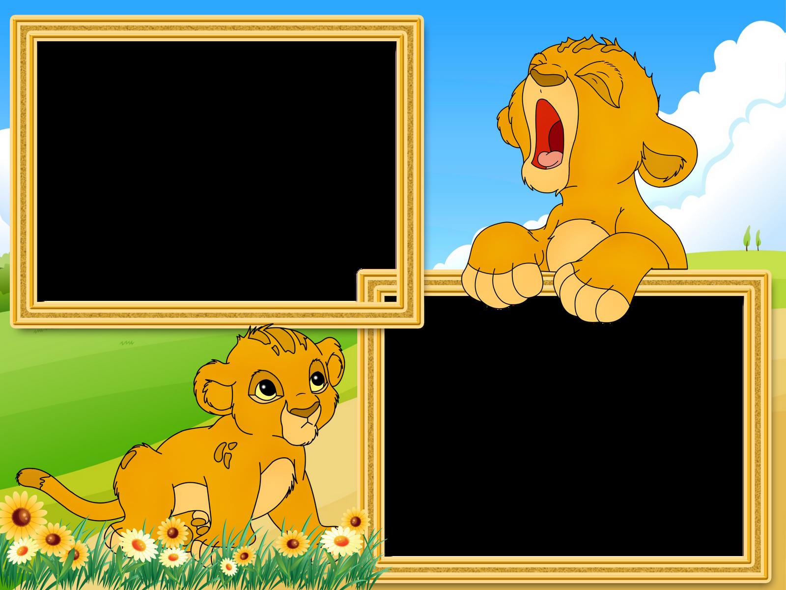 Marcos para fotos infantiles | Fondos de pantalla y mucho más | Página 3