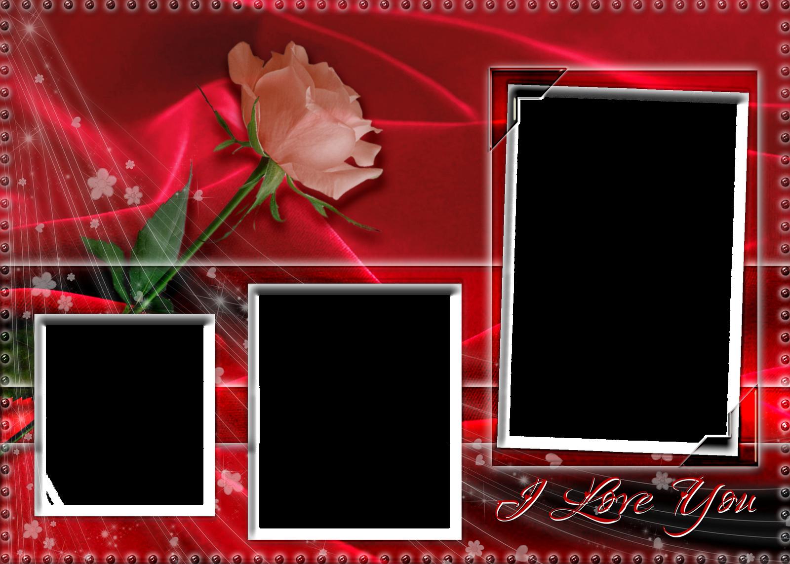 Marcos para fotos con flores fondos de pantalla y mucho m s p gina 3 - Marco fotos pared ...