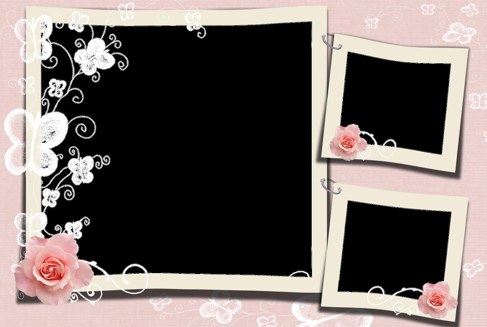 Marcos para fotos con flores fondos de pantalla y mucho Marcos para fotos precios