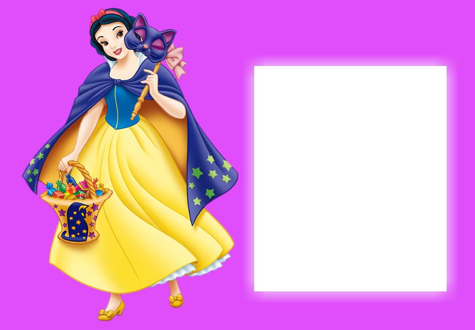 Marcos para fotos de princesas Disney | Fondos de pantalla y mucho más