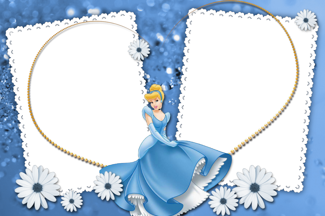 Asombroso Disney Marcos De Fotos Gratis Regalo - Ideas ...