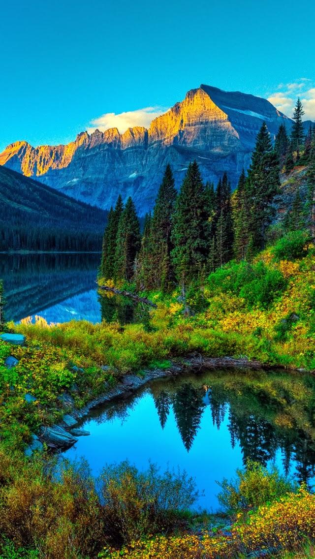 Fondos para iphone de paisajes fondos de pantalla y mucho m s - Beautiful country iphone backgrounds ...