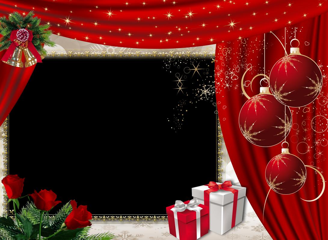 Marcos para fotos de navidad fondos de pantalla y mucho m s - Marcos para posters ...