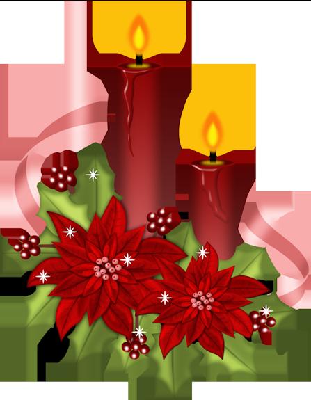 Velas de navidad fondos de pantalla y mucho m s - Velas de navidad decoradas ...