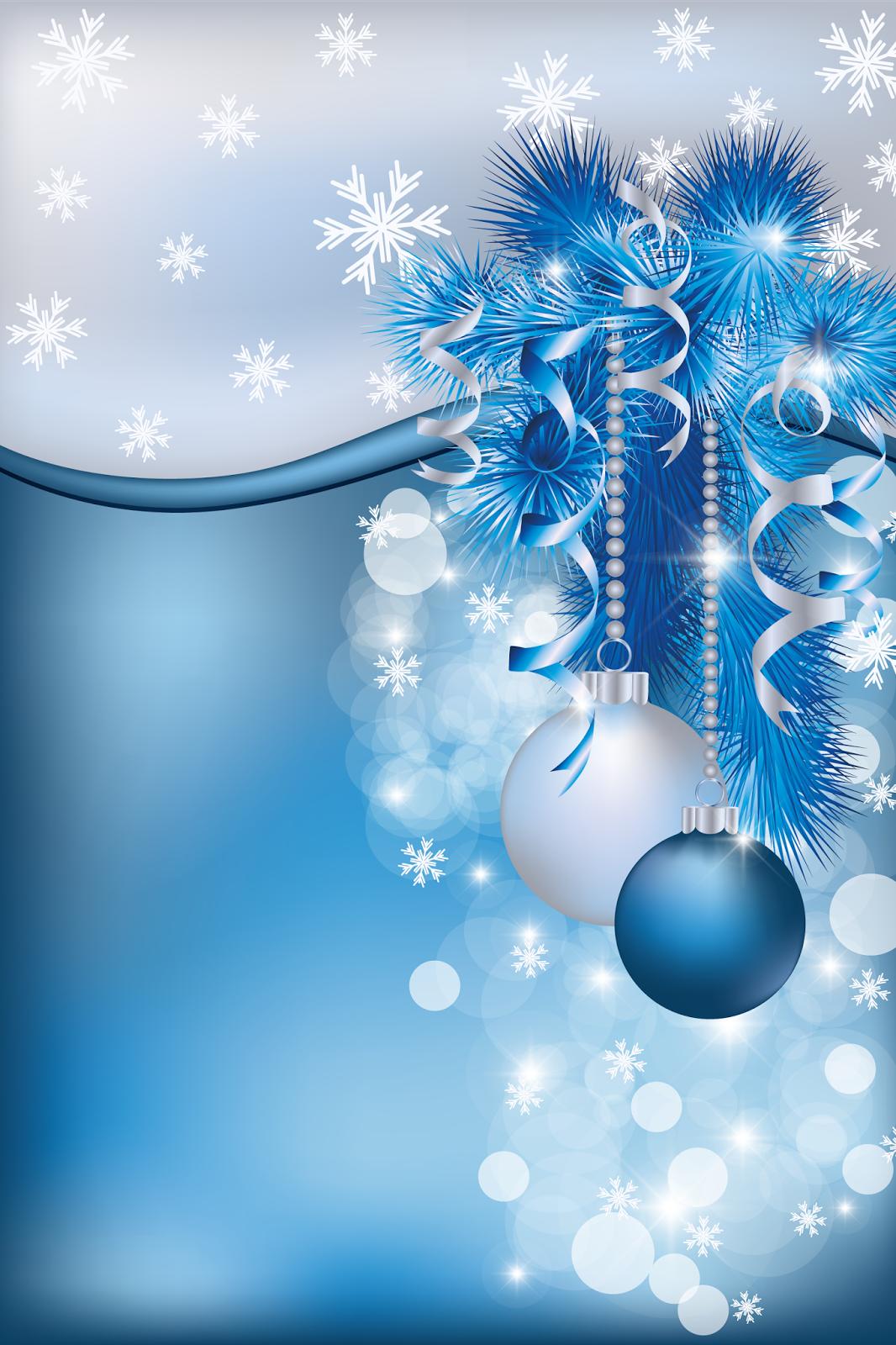 Fondos y postales de navidad fondos de pantalla y mucho m s - Dibujos para una postal de navidad ...