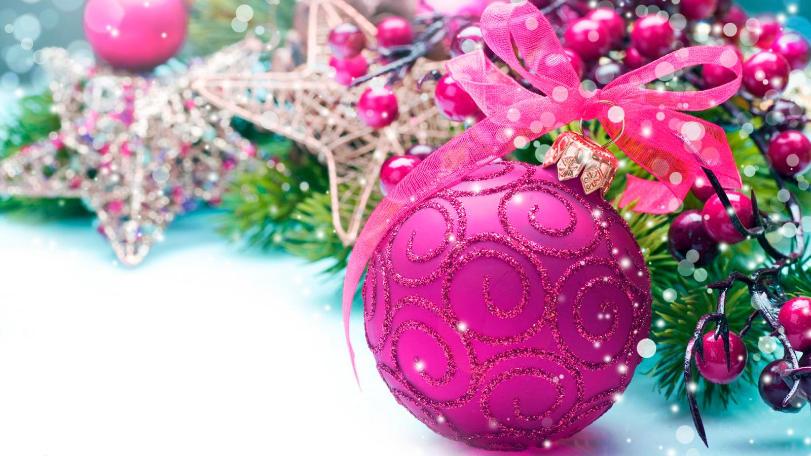 Fondos y postales de navidad fondos de pantalla y mucho m s for Pc in regalo gratis