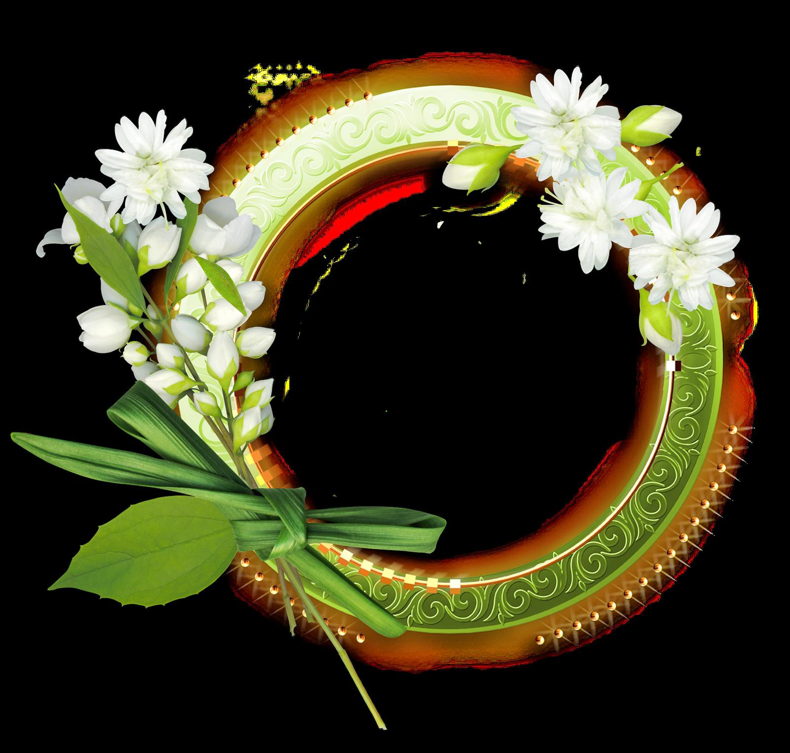 Marcos Para Fotos Con Flores Fondos De Pantalla Y Mucho M S