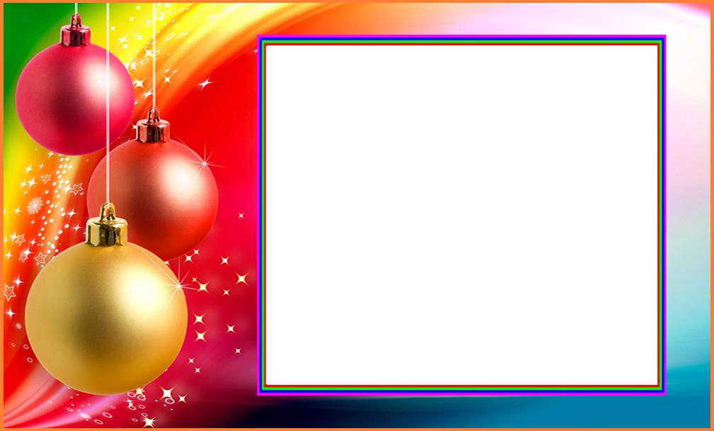 Marcos para fotos de navidad fondos de pantalla y mucho m s - Marcos de fotos grandes ...