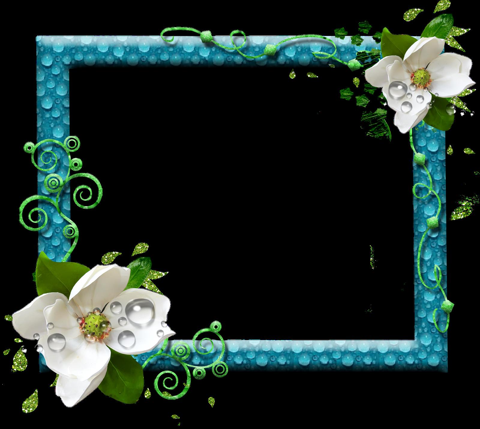 Marcos para fotos con flores fondos de pantalla y mucho m s p gina 2 - Marco fotos pared ...