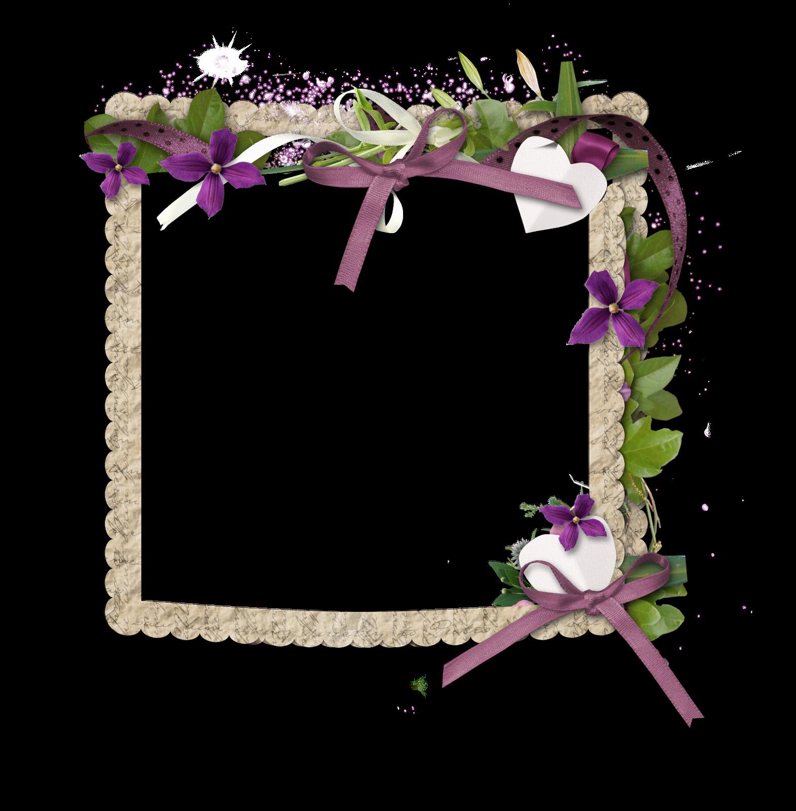 Dorable marcos de flores para fotos foto ideas de for Decoracion marcos fotos